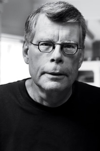 stephen king, author, publishing, book, points of light